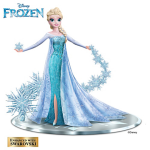 "Delightful Disney FROZEN ""Let It Go"" Elsa Figurine"