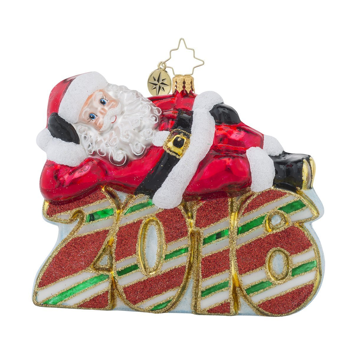 radko collectible ornaments