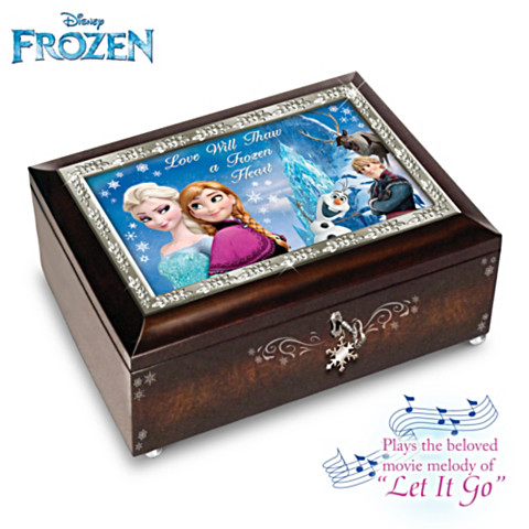 Disney FROZEN Collectible Christmas Gifts