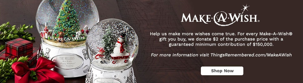 Make A Wish Foundation 2016