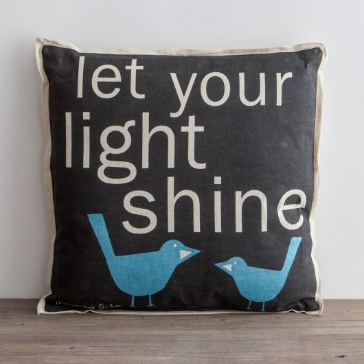 Urban Soul Let Your Light Shine