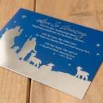 Christmas Cards for Pastors and Priests